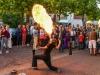 Meppel 14 juni 2019: Late Night Grachtenwalk met fraaie stadsgezichten