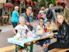 Meppel 1 aug. 2019: 3e Donderdag Meppeldag een Ibiza vakantie in Meppel