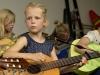 Meppel 10 juli 2019: Jonge gitaristen geven daverend eindconcert