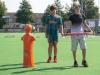 Meppel 12 aug. 2020: Meppel Actief met Sportinstuif in Koedijkslanden