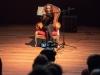 Meppel 12 maart 2020: Yinthe Loef wint voorleeswedstrijd in Meppel