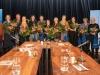 Meppel 12 nov. 2019: Vrijwilligers zijn waardevol en onbetaalbaar
