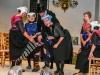 Meppel 12 sept. 2019: Verrassend Staphorst op de Catwalk in de Grote Kerk