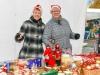 Meppel 14 dec. 2019: Traditionele Kerstmarkt aan de Zomerdijk
