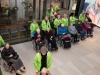 Meppel 14 febr. 2020: Seniorenvoorstellingen Luxor Meppel trapte af