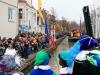 Meppel 16 nov. 2019: Sinterklaas diep onder de indruk