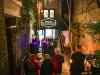 Meppel  19 dec. 2019: Licht en nostalgie tijdens Lichtjeswandeling