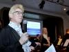 Nijeveen 19 jan. 2020: Euphonia eert drie jubilarissen tijdens Nieuwjaarsconcert