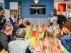Meppel 2 nov. 2019: Open Bedrijvendag Meppel druk bezocht