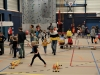 "Meppel 20 febr. 2020: Sport ""proeven"" op de sportinstuif"