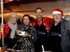 Meppel 21 dec. 2019: Haveltermade viert supergezellig Winterfeest