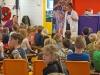 """Meppel 21 febr. 2020: Kinderopvang Doomijn organiseerde """"Te Gekke Show"""""""