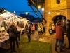 Meppel 22 dec. 2019: Kerstmarkt rond de Molen Sterrenberg Nijeveen