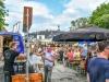 Meppel  22 en 23 juni 2019: BARREL Food Truck Fest deed Meppel aan.
