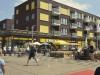 Meppel 22 juni 2019: Koemarkt blonk uit in gezelligheid
