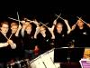 Meppel 25 jan. 2020: Vriendenconcert De Bazuin werd muziekfeest