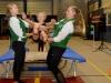 Meppel 26 okt. 2019: FC Meppel gymnastiek hield groot beweegfeest