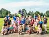 Meppel 28 juni 2020: Grote opkomst bij atletiekinstuif
