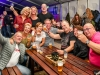 Meppel 28 sept. 2019: Bleekerseiland Festival vervolgde met The Bruce Band