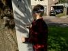 Meppel 28 sept. 2019: Burendag Meppel valt grotendeels in het water
