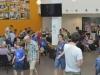 Meppel 29 juni 2019: Jeugdige schakers strijden om de nationale prijzen