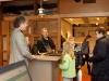Meppel 31 jan. 2020: Veel bezoekers Open Dagen Terra VO