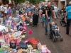 Meppel 8 aug. 2019: Grootste rommelmarkt doet zijn naam eer aan