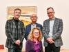 Meppel 9 febr. 2020: Kunsthuis Secretarie expositie 'blikopener' en op weg naar Stadsmuseum