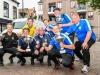 Meppel 9 juni 2019: Alcides grote winnaar Drenthe Cup
