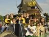 Nijeveen 14 juni 2019: Nijeveense feest opent met mooie optocht