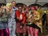 Nijeveen 17 juni 2019: Foute Nijeveners vieren knallend tentenfeest