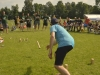 Nijeveen 22 juni 2019: All Blacks winnaar NK Kubb in Nijeveen