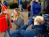 Nijeveen 23 nov. 2019: Nijeveen verwelkomde Sinterklaas massaal