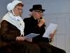 Nijeveen 5 jan 2020: Nieuwjaarsbijeenkomst SWO Nijeveen drukbezocht