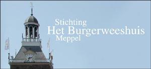 Stichting Burgerweeshuis