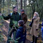 Op safari in het Drents-Friese Wold