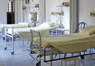 Aantal patiënten in ziekenhuizen Drenthe daalt licht