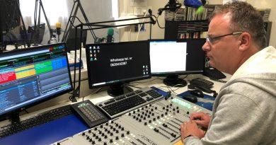 Dit weekend in Piekuur via Radio Gemist