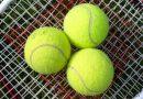 Open padel en tennis training