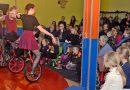 Circus okidoki sluit het seizoen af met 2 circuskampen