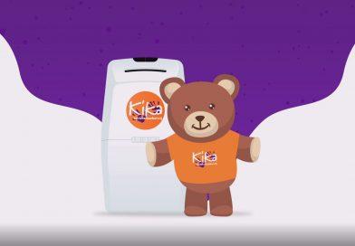 Vrijwilligers steunen KiKa met online collecte!