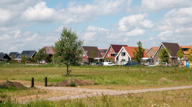 Huizenprijzen ZW Drenthe stegen 2e kw 2020 met 11%