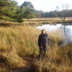 Wandelen 60+ en andere natuurliefhebbers