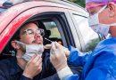 Aantal besmettingen in Nederland boven 10000