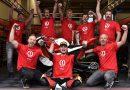 Danny vd Sluis en TT Racing Team Kampioen