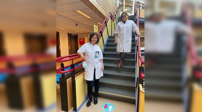 Cardiologen Treant starten hartpoli voor vrouwen