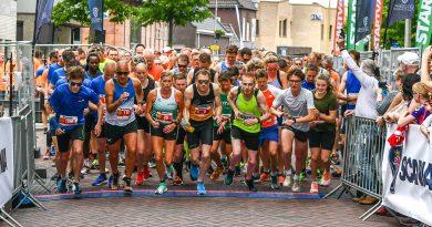 Virtuele Meppel City Run