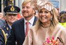 Hare Majesteit Koningin Máxima Interview op 17 mei a.s.